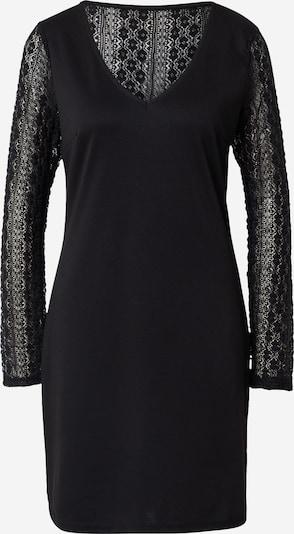 VILA Robe 'JENNIE' en noir, Vue avec produit