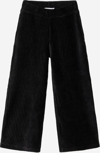 NAME IT Trousers in Black, Item view