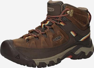 KEEN Škornji 'TARGHEE III MID WP' | rjava / temno rjava barva, Prikaz izdelka