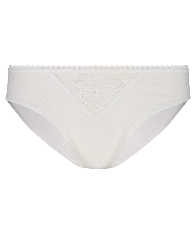 Chantelle Slip in weiß