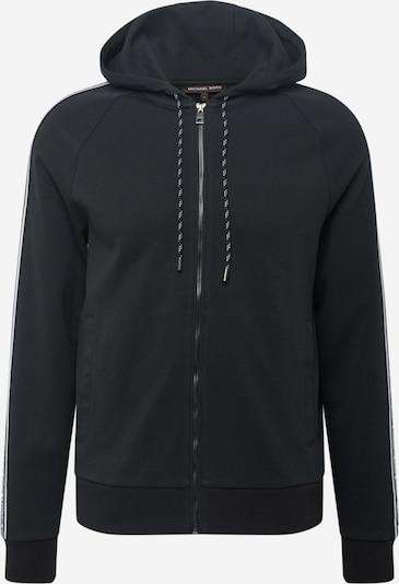 Giacca di felpa Michael Kors di colore nero / bianco, Visualizzazione prodotti