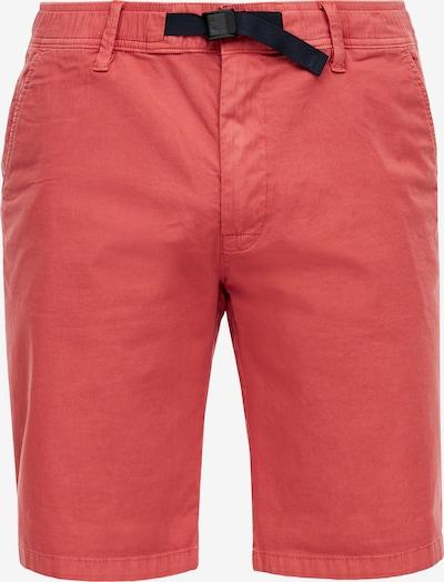 s.Oliver Bermuda in orange, Produktansicht