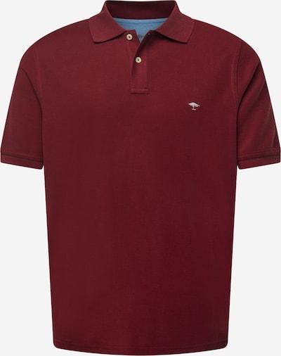 FYNCH-HATTON T-Krekls, krāsa - tumši sarkans, Preces skats