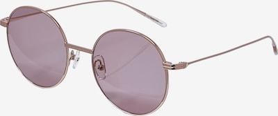 EYE RESPECT Sonnenbrille 'LUISA' in rosegold / pastellpink, Produktansicht