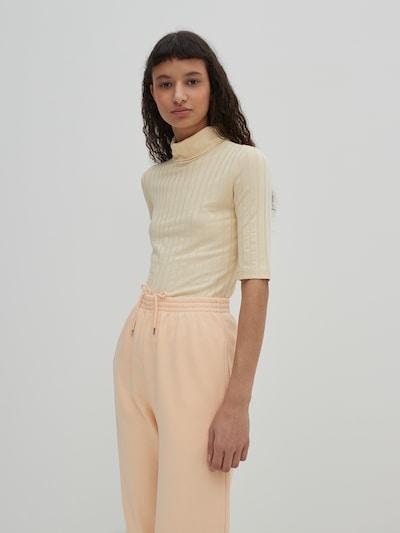 EDITED Shirt 'Malani' in beige, View model