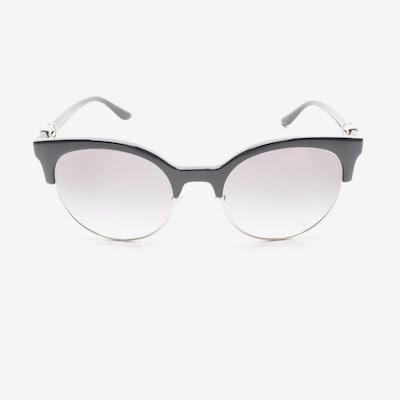 VERSACE Sonnenbrille in One Size in anthrazit, Produktansicht