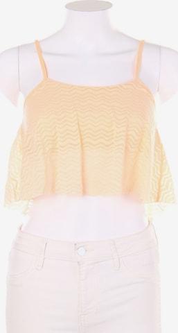 Tezenis Top & Shirt in XS in Orange