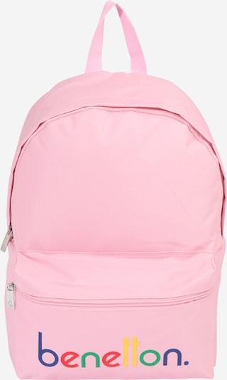 UNITED COLORS OF BENETTON Batoh - mix barev / světle růžová, Produkt