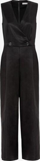 HALLHUBER Jumpsuit in schwarz, Produktansicht