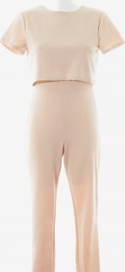 Missguided Jumpsuit in S in rosé, Produktansicht