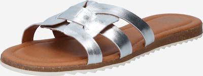 Apple of Eden Pantofle - stříbrná, Produkt