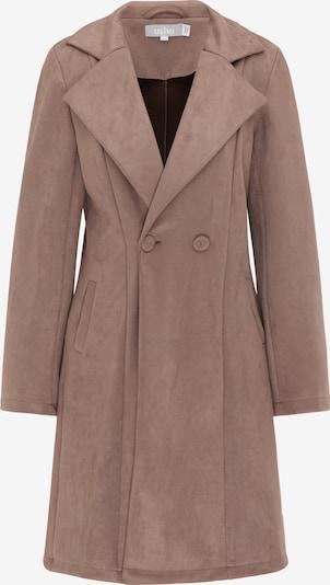 Usha Płaszcz przejściowy w kolorze jasnobrązowym, Podgląd produktu