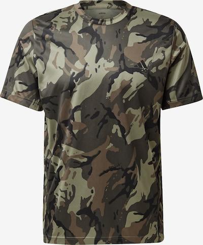 ADIDAS PERFORMANCE T-Shirt in grün, Produktansicht
