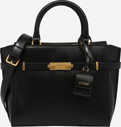 GUESS Handbag 'BEA' in Gold / Black, Item view