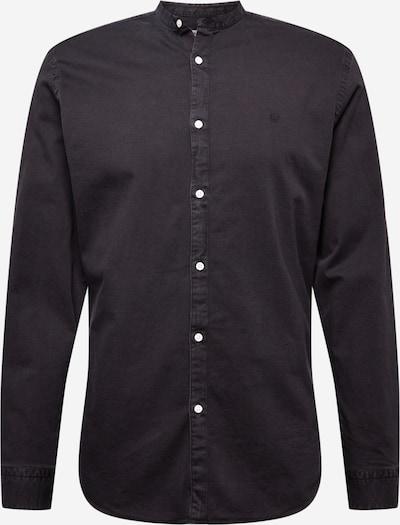 JACK & JONES Koszula w kolorze czarnym, Podgląd produktu
