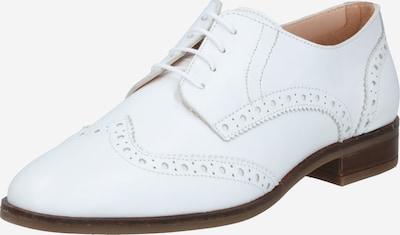 ALDO Schnürschuh 'Guettarda' in weiß, Produktansicht