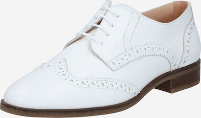 ALDO Šněrovací boty 'Guettarda' - bílá, Produkt