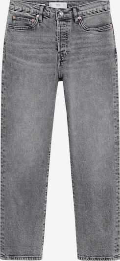 MANGO Jean 'Mar' en gris denim, Vue avec produit