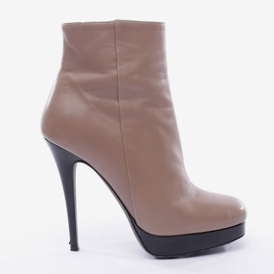 Barbara Bui Dress Boots in 38,5 in Light brown, Item view