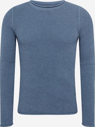 REPLAY Sweter w kolorze podpalany niebieskim, Podgląd produktu