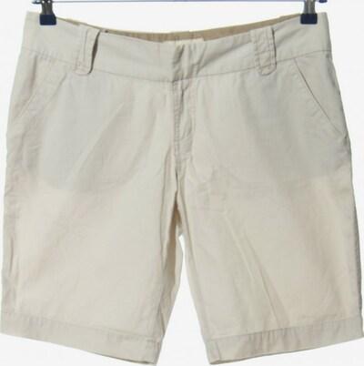 Old Navy Shorts in L in wollweiß, Produktansicht