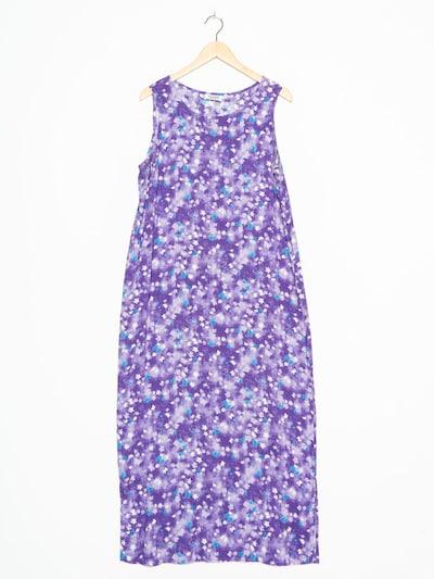 Teddi Kleid in XL in lila, Produktansicht