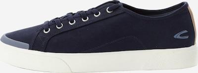CAMEL ACTIVE Sneaker 'Wade' in blau / marine / ocker, Produktansicht