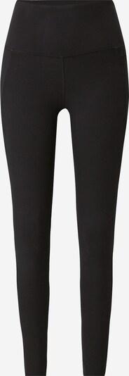 Marika Sport-Hose in schwarz, Produktansicht