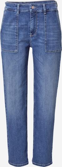 MAC Jeans 'SUANA' in Blue denim, Item view
