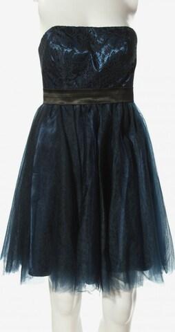 Laona Dress in XS in Blue