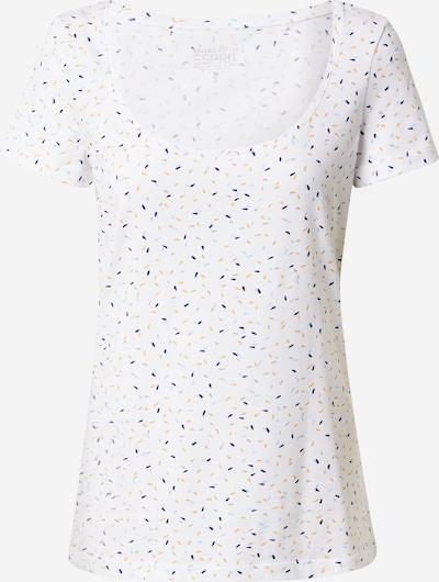 ESPRIT Shirt 'DANCER' in weiß, Produktansicht