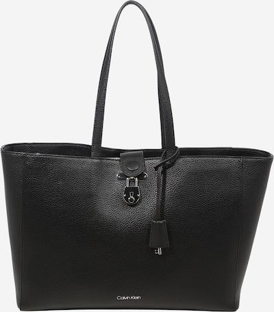 Calvin Klein Nákupní taška - černá, Produkt