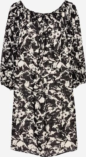 2NDDAY Jurk 'Lurdes' in de kleur Zwart / Wit, Productweergave