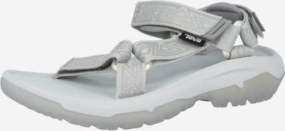 TEVA Sandales en gris / gris clair, Vue avec produit