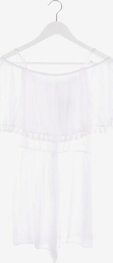 Alice + Olivia Jumpsuit in XXS in White, Item view
