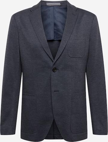 SELECTED HOMME Blazer 'FRANKLIN' i blå