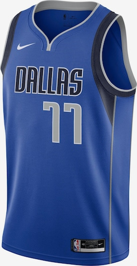 NIKE Basketballtrikot 'Luka Doncic Dallas Mavericks' in schwarz, Produktansicht