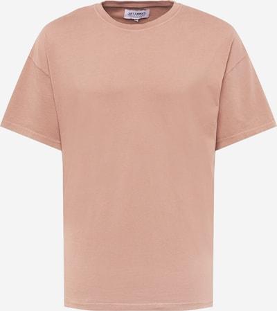 JUST JUNKIES T-Shirt en rose pastel, Vue avec produit