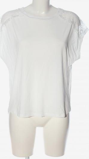 ONLY T-Shirt in M in weiß, Produktansicht