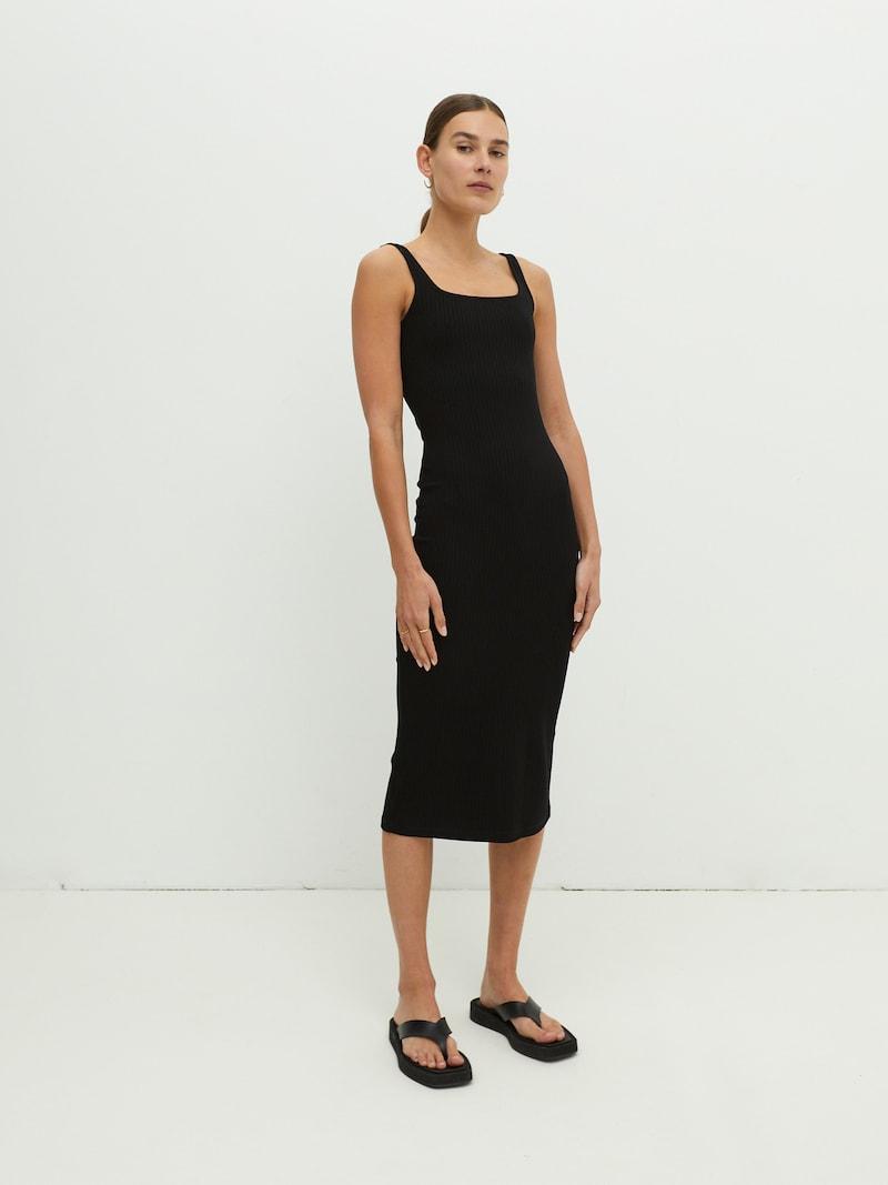 Gebreide jurk 'Quinn'