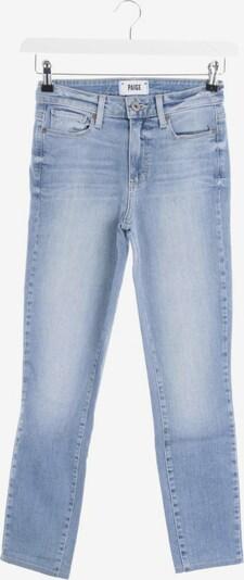 PAIGE Jeans in 25 in hellblau, Produktansicht