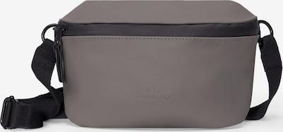 Ucon Acrobatics Gürteltasche 'Jona' in taupe / schwarz, Produktansicht