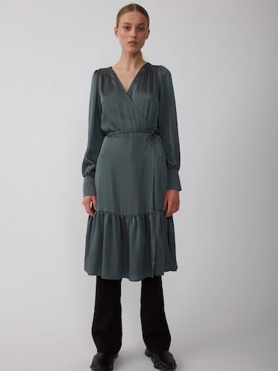 JUST FEMALE Kleid in mint, Modelansicht