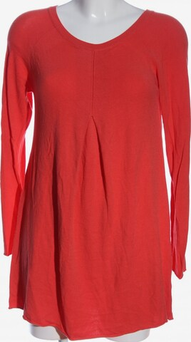 Bea Tricia Longshirt in M in Rot