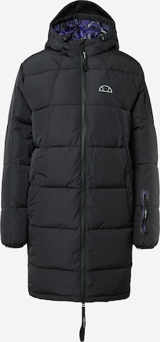 ELLESSE Performance Jacket in Black