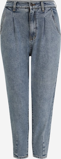 Jeans 'ROXANE' OBJECT Petite pe albastru denim, Vizualizare produs