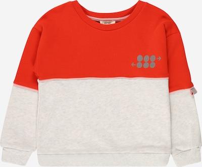 ESPRIT Sweatshirt in Grey / Red, Item view