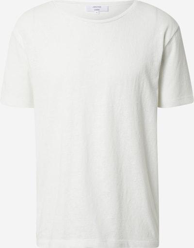 DAN FOX APPAREL Shirt 'Sven' in White, Item view