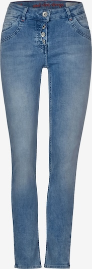 CECIL Jeans in blue denim, Produktansicht