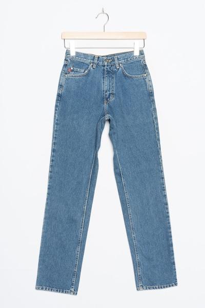 MUSTANG Jeans in 27/30 in blue denim, Produktansicht